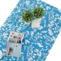 High-quality Refrigerator Cover Cloth/Elegant Table Covers