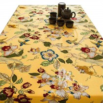 Electrical Covered Cloth,Table Covers,Flower Pattern Table Covers