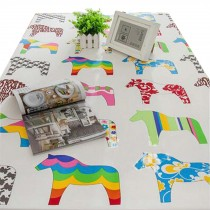 Table Covers/Animal Pattern Table Covers/Electrical Covered Cloth