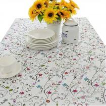 Desk Table ClothUseful Table Cloth Beautiful Refrigerator Cover Cloth