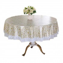 High-quality Table Covers/Waterproof Round Table Cloth/Oil-proof