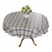 Comfortable Round Table Cloth/High-quality Table Cloth/Table Covers