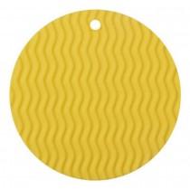 High-class Yellow Insulation Mats Pads Potholder Place Mat