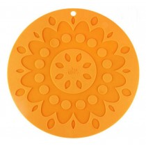 Elegant High-quality Place Mats Insulation Mats Durable Silicone Mats