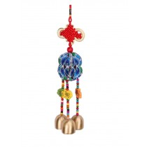 Chinese Style Wedding Decorations/Embroidery Wind Chimes/Chinese Knot