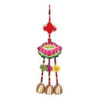 Colorful Wind Chimes Online,Chinese Style Door Decoration,Kids Toys