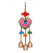 High-quality Wind Chimes Online/Embroidery/Classic Chinese Knot