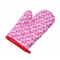 Beautiful Oven Insulated Gloves/Useful Insulation Gloves/Kitchen Mitts