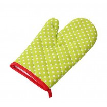 Not Deformed Microwave Insulated Gloves/Anti-hot Gloves/Kitchen Mitts