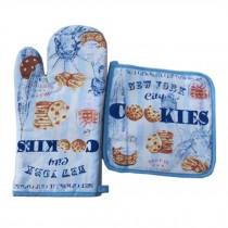 Insulation Gloves,Heat Insulation Gloves,Beautiful Baking Gloves,Insulation Pads