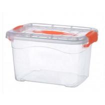 Large Household Storage Box/ Storage Bin All-purpose,Transparent