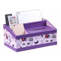 Creative Multifunctional Desktop Storage Box Household Creative Tissue Box