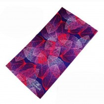 High-quality New Style Sports Scarf Cycling Scarves Beautiful Shawl, Purple Red