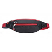 Beautiful Fashionable Sports Waist Pack Outdoor Nice Backpack Pocket Waterproof