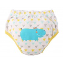Cotton Baby Diapers Pants  Breathable