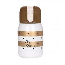 Cute Baby Kids Hot Water Bottle Vacuum Cup 200 ML