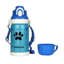 600 ML Stainless Steel Baby/Kids Portable Vacuum Cup Bottle