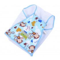 Baby Bath Seat Support Net Baby Bathing Net