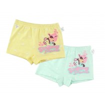 Cute Pattern Baby Boy Underwear Breathable Cotton Panties