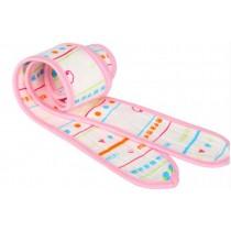 Comfort Adjustable Nappies Fixed Belt Baby Diaper Buckle