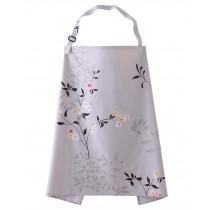 Convenient Mom Outdoor Baby Nursing Cover Portable