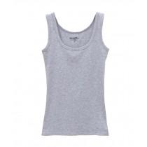 Durable Cheap Cotton Women Summer Camisole Baselayer Vest