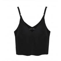 Fashionable Summer Short Camisole Women Vest