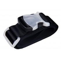 Adjustable Suitcase Baggage Security Straps Packing Belt