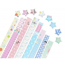 Star Folding Paper Star Origami Paper 360 Sheets