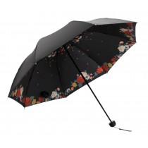 Portable All-Weather and Sun Umbrella Anti-UV Parasol