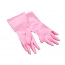 Home Hand Protective Working Gloves Women Large Washing Gloves