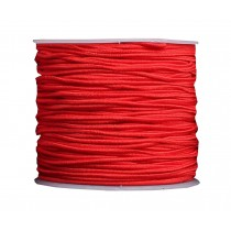 Beading Cords Stretchy String Jewelry Cord - Red