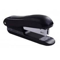 Office Stapler, 20 Sheet Capacity, Uses 24/6, 26/6, 12# Staples, Black