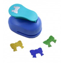 Bowknot Hole Punch for Card Scrapbooking