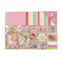 DIY Colorful Greeting Cards Holiday 15 Greetings Cards Kit