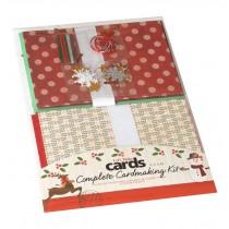 Handmade Cards DIY Kit Creative Gift Greeting Cards