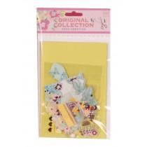 Handmade Birthday Cards Kit Pack of 6 Cards