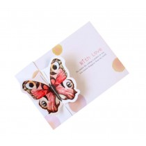 Beautiful Greeting Cards for Birthday/Festival Set of 5