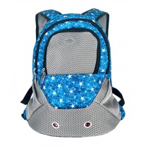 Cat Dog Backpack Travel Bag Carrier Free Your Hands