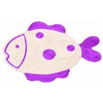 """""""Fish Type """"Cardboard Cat Scratcher Cat Scratching Board"""