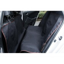 Installing Easily Dog Seat Cover For Cars WaterProof