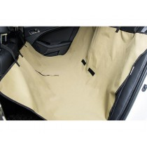 Waterproof Car Bench Seat Cover for Pets