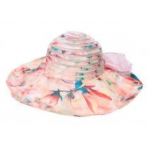 Beach Hat Sun Protection Cap Baseball Wide Brim Foldable Hat