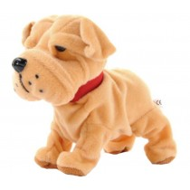 Dancing Puppy Electronic Dog Cute toy dog