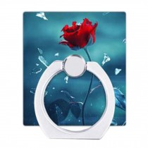 2PCS Fashionable Ring Phone Holder/Stand For Most of Smartphones, No.3