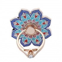 Beautiful Design Ring Phone Holder/Stand For Most of Smartphones, No.8