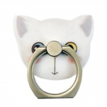 Lovely Cat Ring Phone Holder/Stand For Most of Smartphones, No.1
