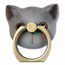 Lovely Cat Ring Phone Holder/Stand For Most of Smartphones, No.4
