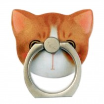 Lovely Cat Ring Phone Holder/Stand For Most of Smartphones, No.6