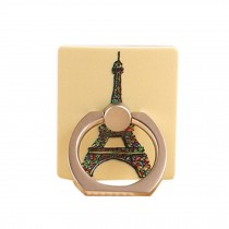 Luxury Ring Phone Holder/Stand For Most of Smartphones,B